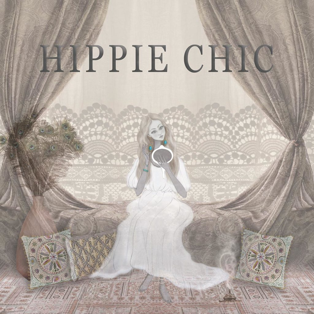 HIPPIE CHIC COLLECTION
