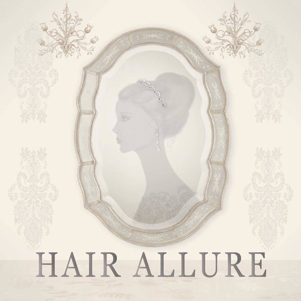 HAIR ALLURE COLLECTION