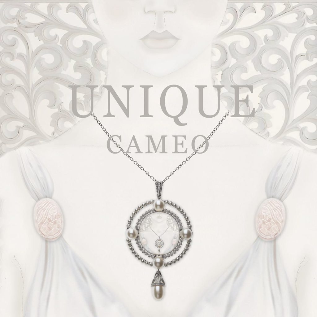 UNIQUE CAMEO COLLECTION