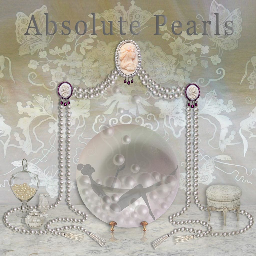 ABSOLUTE PEARLS COLLECTION